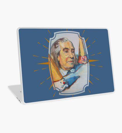 Jeremy Bentham Laptop Skin