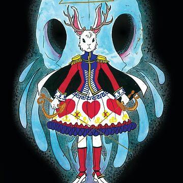 Queen of Hearts by dr-kara