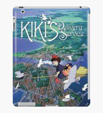 Kiki's Delivery Service-Studio Ghibli iPad Case/Skin