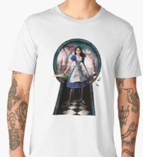 Alice: Madness Returns Men's Premium T-Shirt