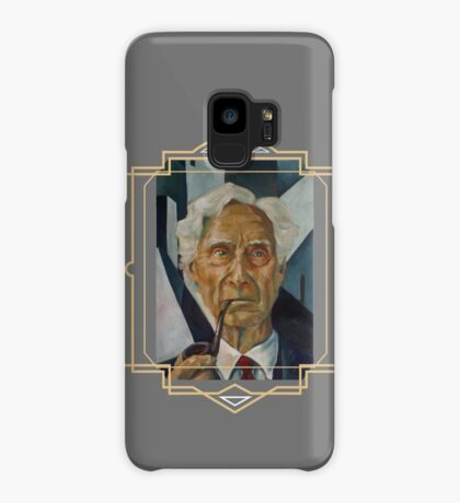 Bertrand Russell Case/Skin for Samsung Galaxy