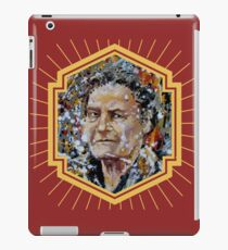 Elizabeth Anscombe iPad Case/Skin