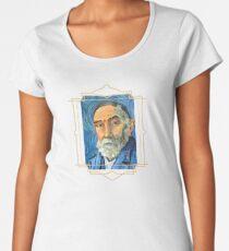 Gottlob Frege  Women's Premium T-Shirt