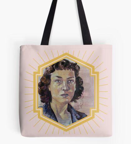 Phillipa Foot Tote Bag
