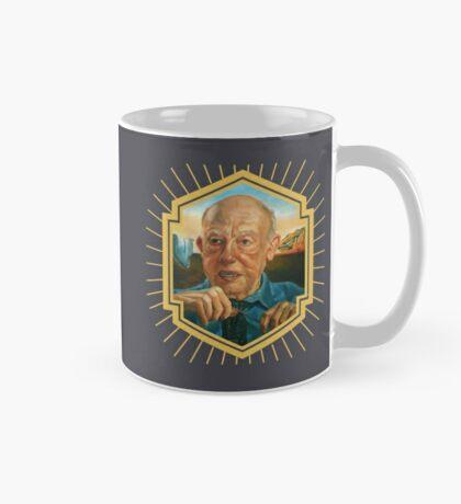 WVO Quine Mug