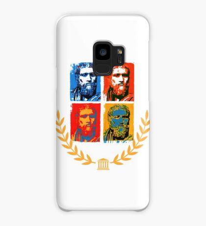 Plato Case/Skin for Samsung Galaxy