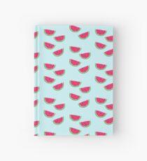 A Little Watermelon Hardcover Journal