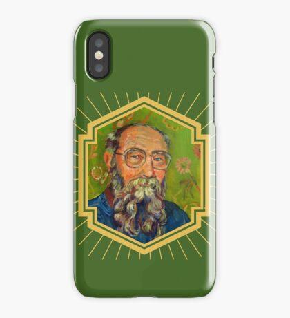 David Lewis iPhone Case
