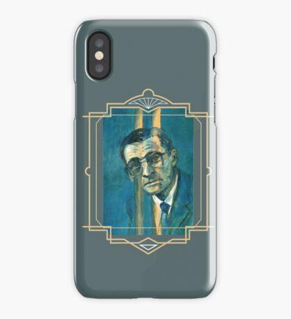 CL Stevenson iPhone Case