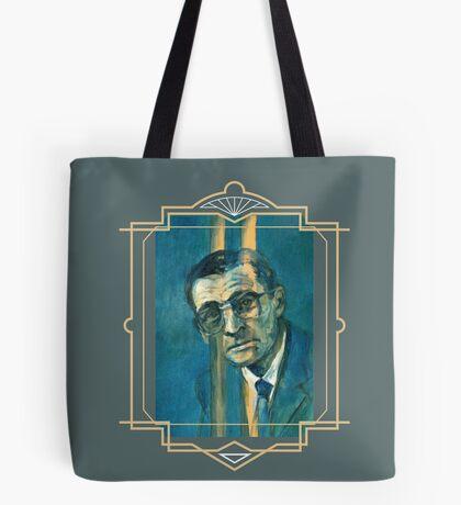 CL Stevenson Tote Bag