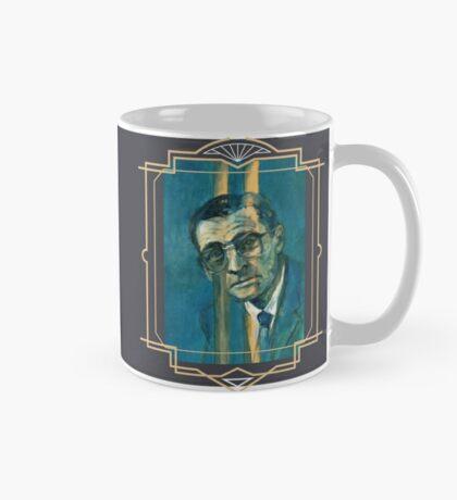 CL Stevenson Mug