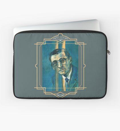 CL Stevenson Laptop Sleeve