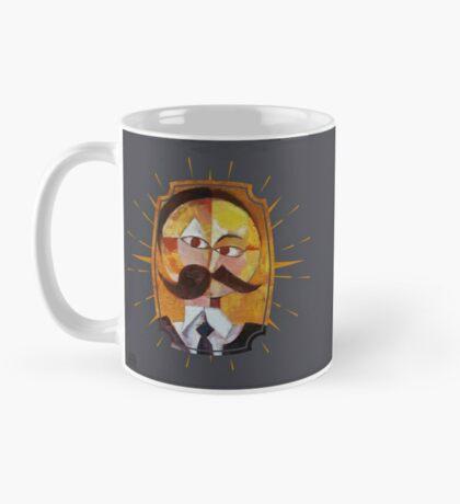 Friedrich Nietzsche Mug