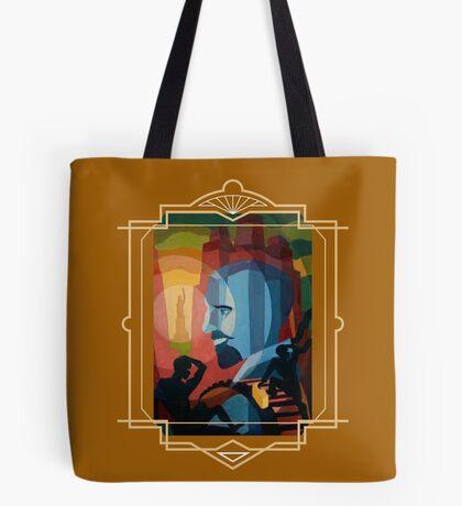 WEB Du Bois Tote Bag