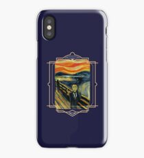 Albert Camus iPhone Case