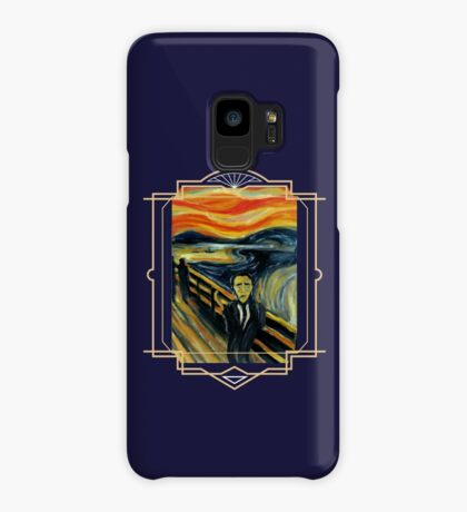 Albert Camus Case/Skin for Samsung Galaxy
