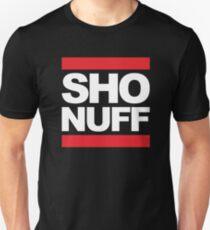 The Last Dragon Sho'nuff Mashup Unisex T-Shirt