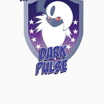Unova  Dark Pulse by FreakinLu