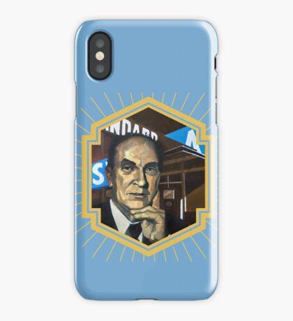 PF Strawson iPhone Case