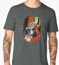 Kant Men's Premium T-Shirt