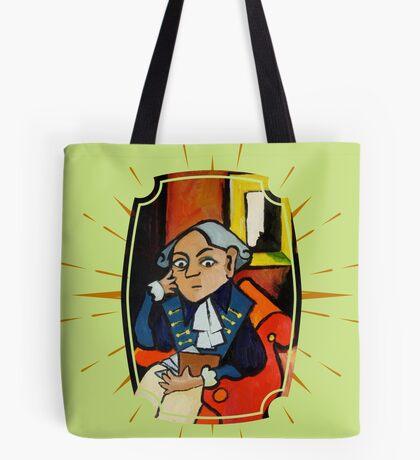 Kant Tote Bag