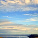 View  to the Summer  Isles by Alexander Mcrobbie-Munro