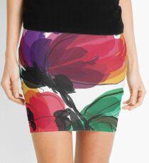 Kikunoie Bloom 3 Mini Skirt