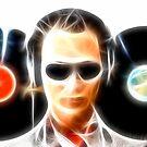 DJ by Dmitry Rostovtsev