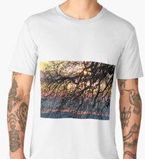 Color Me A Rainbow Men's Premium T-Shirt