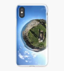 Seaside Planet iPhone Case/Skin