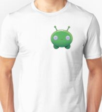 Final Space mooncake Unisex T-Shirt