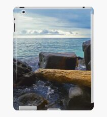 A Touch of Serenity iPad Case/Skin
