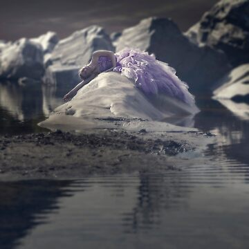 dreaming by JoanaKruse