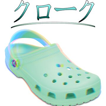 CROCS クローク by apollosale