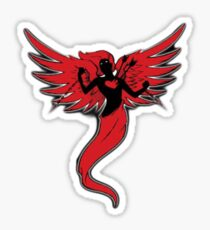 The Offspring - Rise and Fall Rage and Grace Sticker