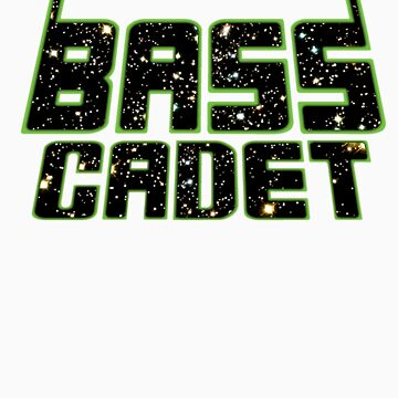 The Bass Cadet  by Jettison
