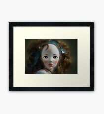 Lolita 2 Framed Print