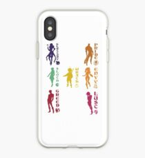 The Seven Deadly Sins iPhone Case