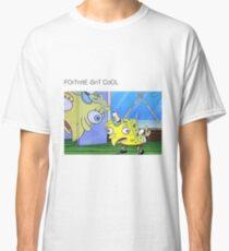 FoRNitE IsNT coOL Classic T-Shirt