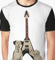 Flying V Graphic T-Shirt