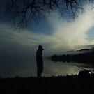 Solitude by Alexander Mcrobbie-Munro