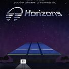 Horizons from EPCOT Center (with Text) by EPCOTJosh