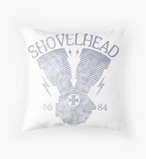 Shovelhead Motorcycle Engine Sitzkissen