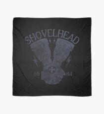 Shovelhead Motorcycle Engine Tuch