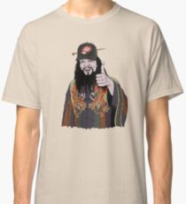 LO PAN NICE GUY - BIG TROUBLE IN LITTLE CHINA Classic T-Shirt