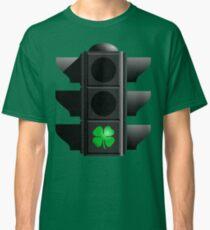 greenlight, go IRISH! Classic T-Shirt