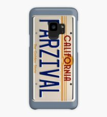 Parzival Case/Skin for Samsung Galaxy