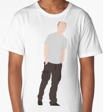 KARL PILKINGTON Long T-Shirt