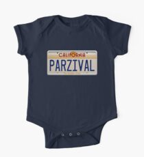 Parzival One Piece - Short Sleeve