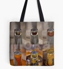 Moka Pot Brew up Tote Bag
